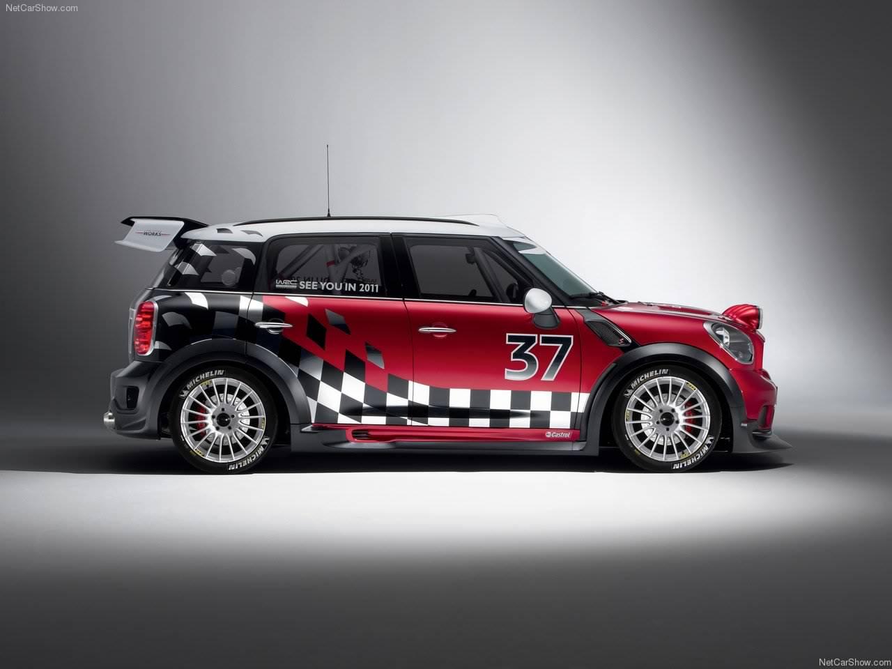 Pulsa en la imagen para verla en tamaño completo  Nombre: Mini-WRC_2011_1280x960_wallpaper_03.jpg Visitas: 302 Tamaño: 72.6 KB ID: 879