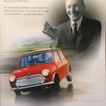 Issigonis. The Official Biography.