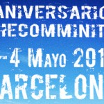 Aniversario The Comminity – 2014