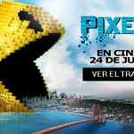 MINI vs Pac-Man en Pixels, la nueva película de Sony Pictures