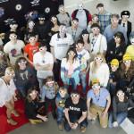 Aniversario TheComminity 2015 – Fotos y comentarios