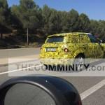 Fotos espía – MINI Countryman 2016 Hybrid