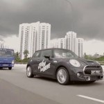 MINI TOW YOUR DRIVE