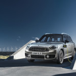 ELECTRIZANTE: MINI Cooper S E Countryman ALL4
