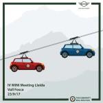 IV MINI Meeting Lleida – Vall Fosca