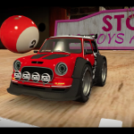 Videojuegos: Table Top Racing