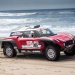 Dakar Rally 2018: Etapa 4, accidentada, pero menos.