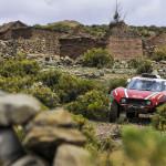 Dakar Rally 2018: Etapa 7, La Paz – Uyuni