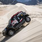 Dakar 2018: Etapa 11 Belen – Chilecito