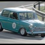 Mini Cooper S 1965 para Gran Turismo Sport