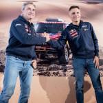 Sainz y Lucas se llevan la victoria del Dakar 2020