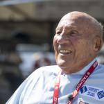 Sir Stirling Moss nos deja a los 90 años.