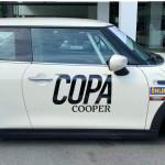 La Copa Cooper aplazada a 2021