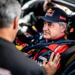Dakar 2021: MINI arranca con victoria de Sainz